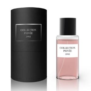 Collection Privée 2012, Parfums islamique chez e-maktaba.fr