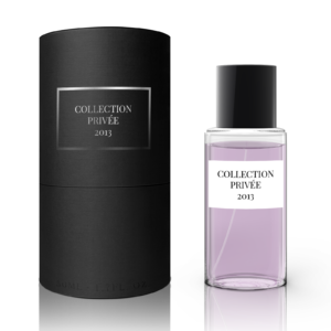 Collection Privée 2013, Parfums islamique à E-maktaba.fr