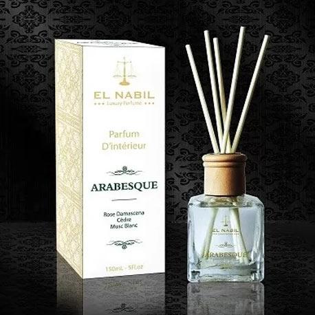 Photo Parfum Maison – Arabesque - El-Nabil