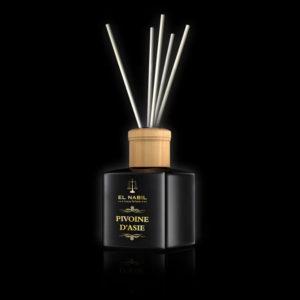 Parfum Maison Pivoine d'Asie - Pivoine d'Asie, Iris de Florence et Vanille de Madagascar Parfums islamique E-maktaba.fr