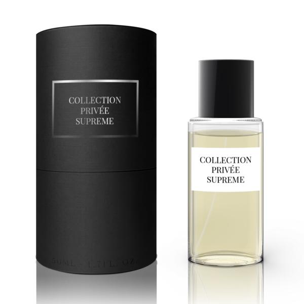 Supreme Collection Privée - Parfums islamique E-maktaba.fr