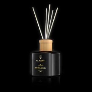 Parfum Maison Sur le Nil - Thé vert d'Indonésie, Citron vert et Vétiver d'Asie Parfums islamique E-maktaba.fr