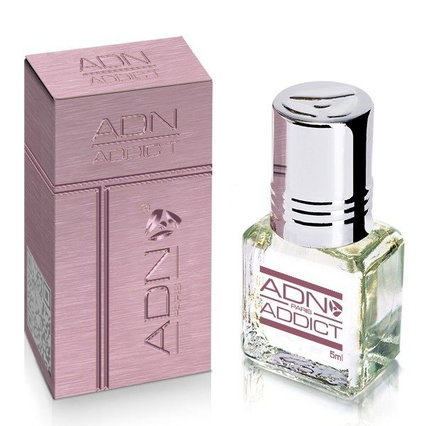 Addict Adn Paris Sans Alcool, Parfums islamique, E-maktaba.fr
