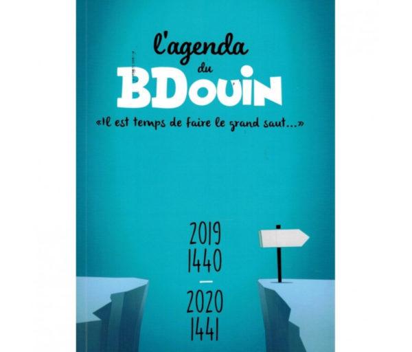 Agenda Muslim Show BDouin 2019-2020 e-maktaba