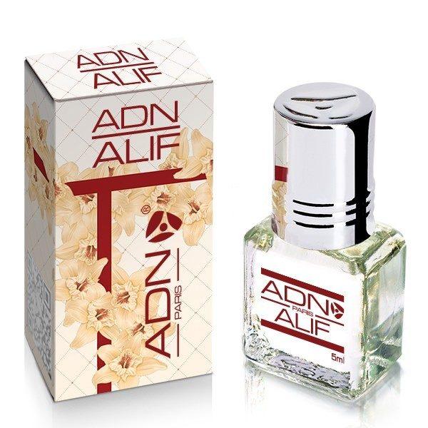 Alif Adn Paris Musc Sans Alcool, Parfums islamique, E-maktaba.fr