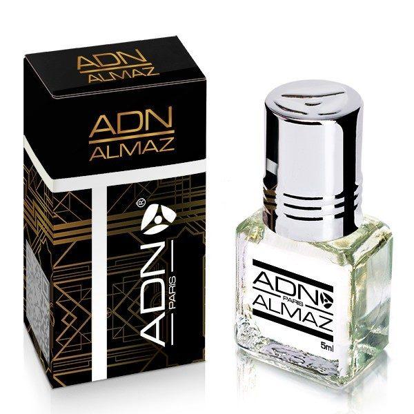Almaz Adn Paris Sans Alcool, Parfums islamique, E-maktaba.fr