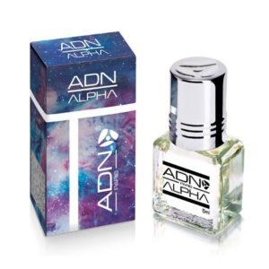 Alpha Adn Paris Musc Sans Alcool, Parfums islamique, E-maktaba.fr