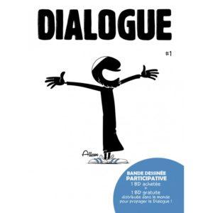 Dialogue, religion islamique e-maktaba.fr