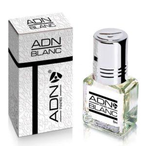 Blanc Adn Paris Sans Alcool, Parfums islamique, E-maktaba.fr
