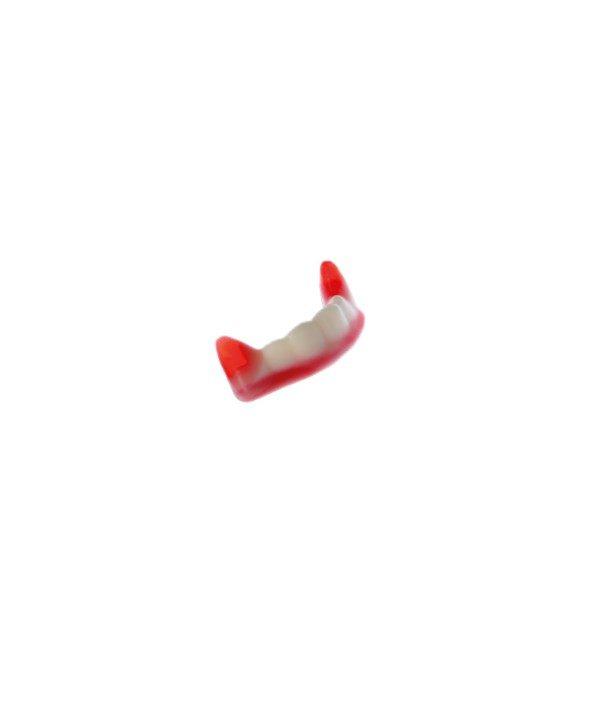 Bonbons Dracoola Teeth - Fabriqué avec du Vrai Jus de Fruit - Bebeto - Halal - Sachet 80gr, E-maktaba Boutique en Ligne