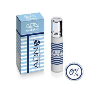 Boutchou Bleu Adn Paris Musc Sans Alcool, Parfums islamique, E-maktaba.fr