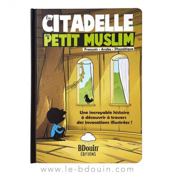 Photo Citadelle du Petit Muslim - Bdouin