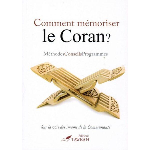 Photo Comment mémoriser le Coran ? - Tawbah