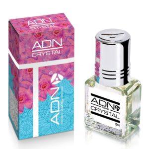 Crystal Adn Paris Sans Alcool, Parfums islamique, E-maktaba.fr