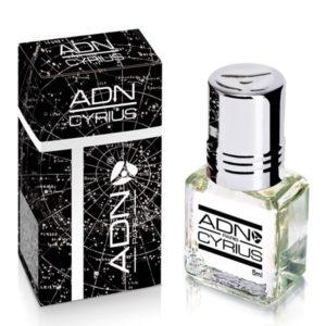 Cyrius Adn Paris Sans Alcool, Parfums islamique, E-maktaba.fr
