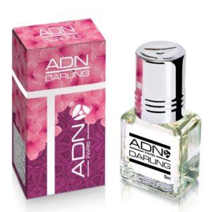 Darling Adn Paris Sans Alcool, Parfums islamique, E-maktaba.fr