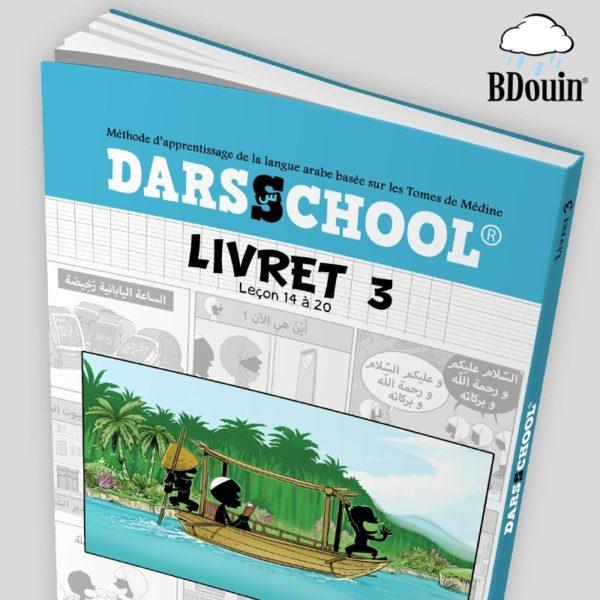 Photo DARSSCHOOL – Livret 3 - Bdouin