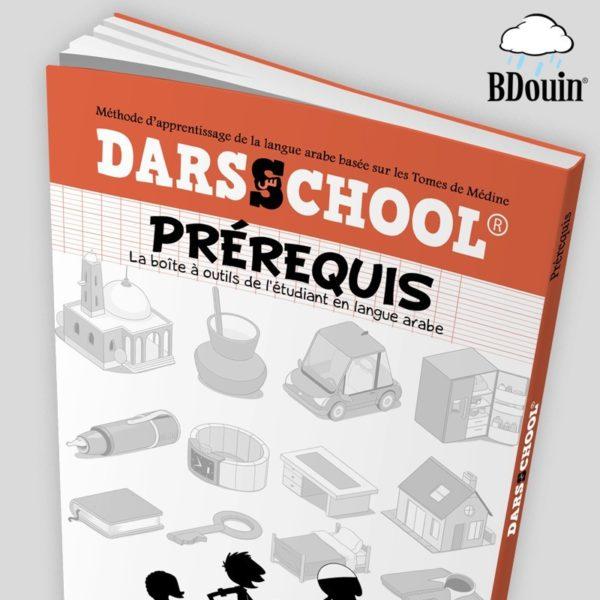 Photo DARSSCHOOL – Livret Prérequis - Bdouin
