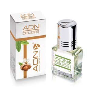 Delices Adn Paris Sans Alcool, Parfums islamique, E-maktaba.fr