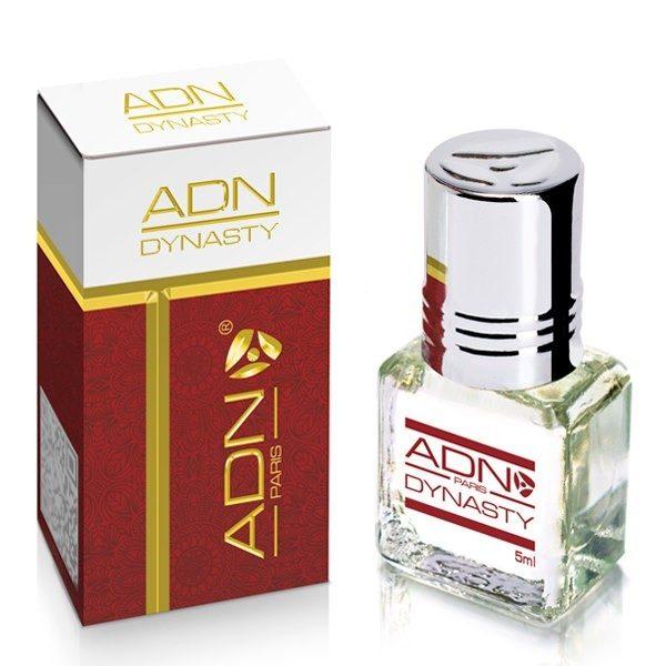 Dynasty Adn Paris Sans Alcool, Parfums islamique, E-maktaba.fr