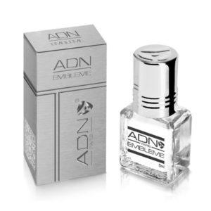 Embleme Adn Paris Sans Alcool, Parfums islamique, E-maktaba.fr