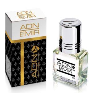 Emir Adn Paris Sans Alcool, Parfums islamique, E-maktaba.fr
