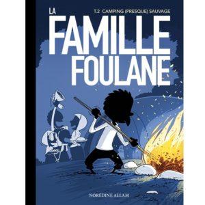 Famille Foulane 2 - Camping (presque) sauvage, Produits en promotion E-maktaba