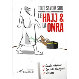Tout Savoir Sur Le Hajj Et La Omra, E-maktaba