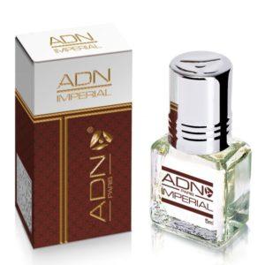 Imperial Adn Paris Sans Alcool, Parfums islamique, E-maktaba.fr
