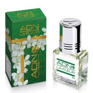 La Fleur Adn Paris Sans Alcool, Parfums islamique, E-maktaba.fr
