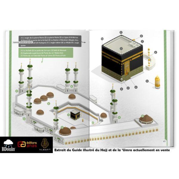 Photo Le guide du Hajj et de la 'umra - ALBAYT