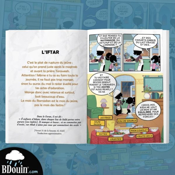 Le mois béni du Ramadan livre islamiques, e-maktaba.fr