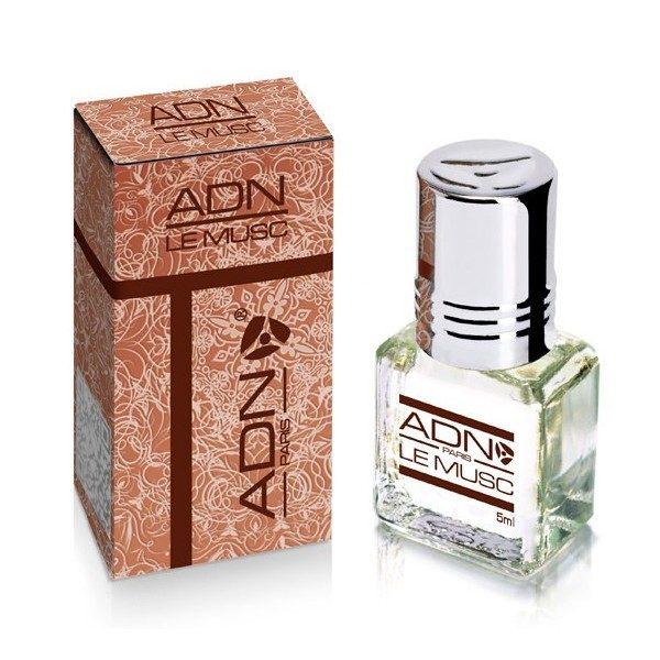 Le Musc Adn Paris Sans Alcool, Parfums islamique, E-maktaba.fr