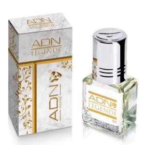 Legende Adn Paris Sans Alcool, Parfums islamique, E-maktaba.fr