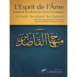 Photo L'Esprit de l'âme - Tawbah