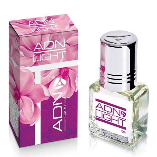 Light Adn Paris Sans Alcool, Parfums islamique, E-maktaba.fr
