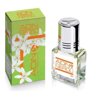 Neroli Adn Paris Sans Alcool, Parfums islamique, E-maktaba.fr