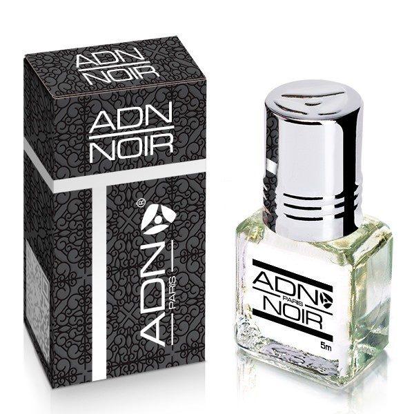Noir Musc Adn Paris Sans Alcool, Parfums islamique, E-maktaba.fr