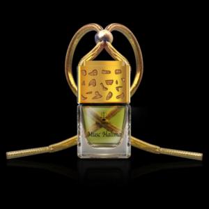 Diffuseur pour la voiture musc Halima - Parfum Voiture El Nabil - 6ml Parfums islamique E-maktaba.fr