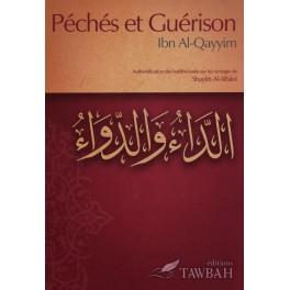 Photo Péchés et guérison d'après Ibn-Qayyim Al-Jawziyya - Tawbah