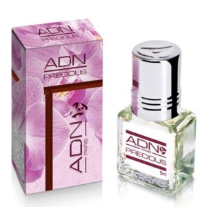 Precious Adn Paris Sans Alcool, Parfums islamique, E-maktaba.fr