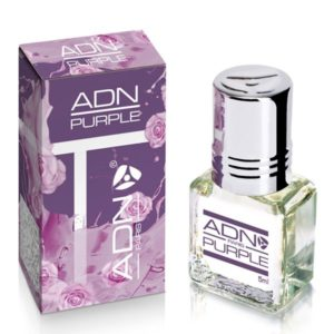 Purple Adn Paris Sans Alcool, Parfums islamique, E-maktaba.fr