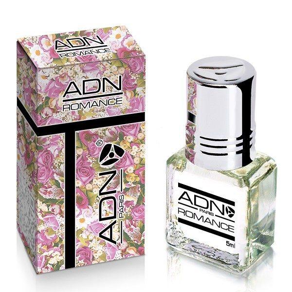 Romance Adn Paris Sans Alcool, Parfums islamique, E-maktaba.fr