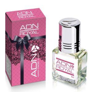 Royal Adn Paris Sans Alcool, Parfums islamique, E-maktaba.fr