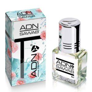 Sawab Adn Paris Musc Sans Alcool, Parfums islamique, E-maktaba.fr