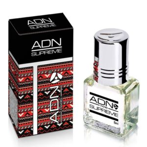 Supreme Adn Paris Sans Alcool, Parfums islamique, E-maktaba.fr