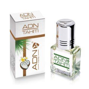 Tahiti Adn Paris Musc Sans Alcool, Parfums islamique, E-maktaba.fr