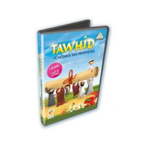 TAWHID, LE MESSAGE DES PROPHÈTES - CD + LIVRE Librairie Islamique E MAKTABA
