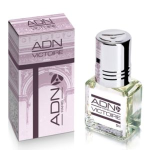 Victoire Adn Paris Sans Alcool, Parfums islamique, E-maktaba.fr