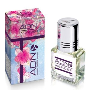 Wonder Adn Paris Sans Alcool, Parfums islamique, E-maktaba.fr